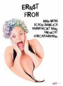 Themenseite Wortbild Wildbrot Ernst Froh